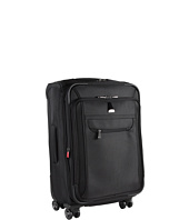 Delsey - Helium X'pert Lite - 4 Wheel Carry-On Expandable Suiter Trolley