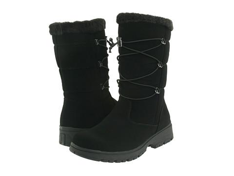 Tundra Boots Lacie - Black