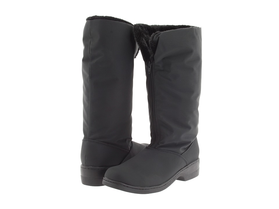 Retro Boots, Granny Boots, 70s Boots Tundra Boots - Alice Black Womens  Boots $42.99 AT vintagedancer.com