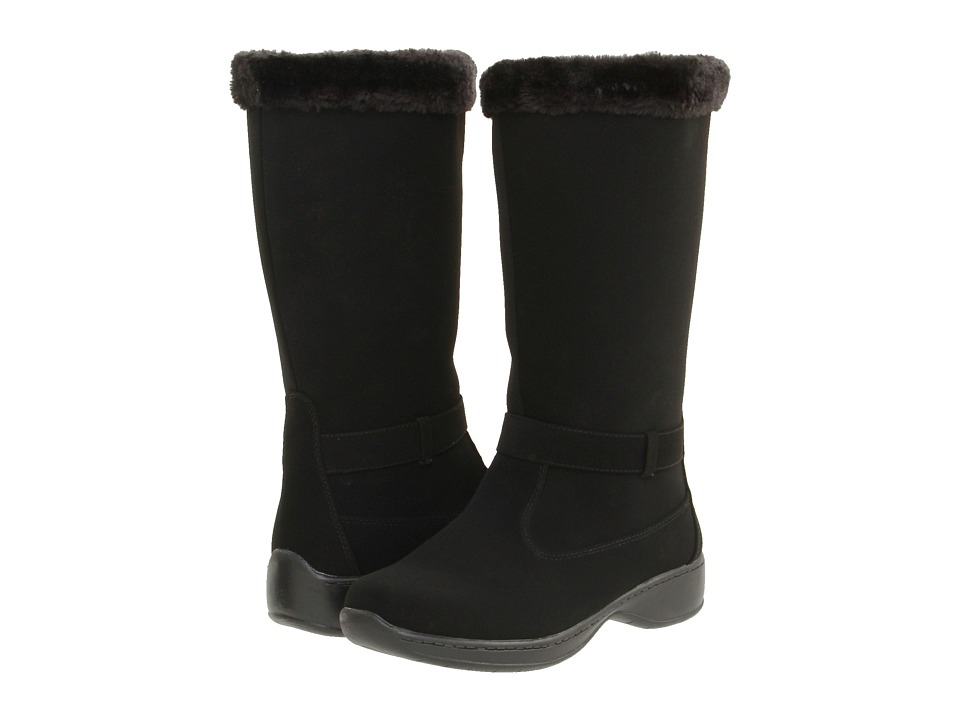 Tundra Boots Ruth (Black) Women