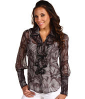 Robert Graham - Countess Ruffle Blouse