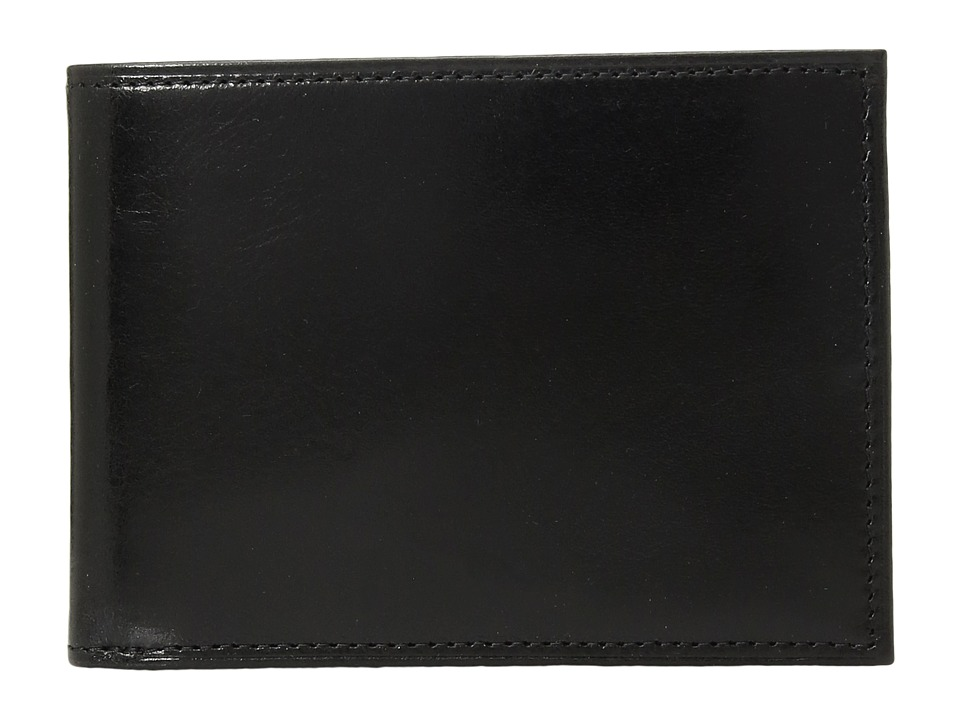 Bosca Bosca - Old Leather Collection - Credit Wallet w/ ID Passcase