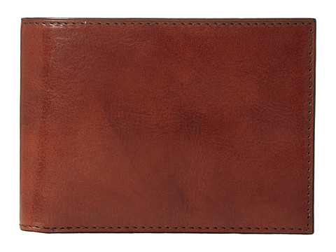 Bosca Old Leather Collection - Credit Wallet w/ ID Passcase