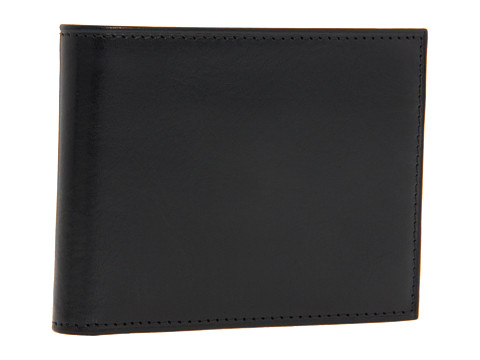 Bosca Old Leather Collection - Double ID Credit Wallet