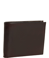 Bosca - Old Leather Collection - Double ID Credit Wallet