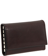 Bosca - Old Leather Collection - 6 Hook Key Case