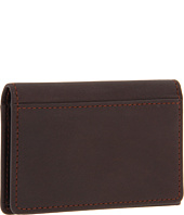 Bosca - Taconni Collection - Trifold Card Case
