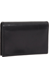 Bosca - Old Leather Collection - Gusseted Card Case