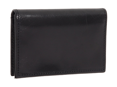 Bosca Old Leather Collection - Gusseted Card Case