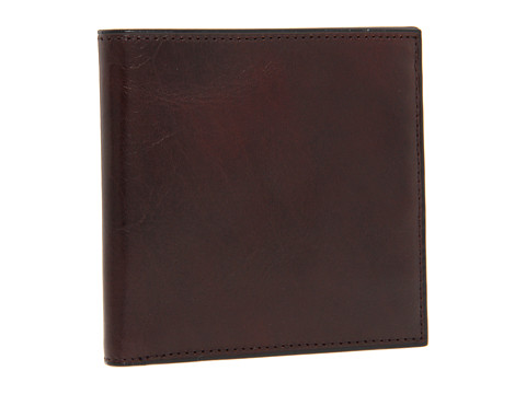 Bosca Old Leather Collection - ID Hipster Wallet