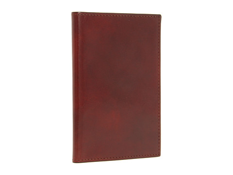 Bosca Old Leather Collection - Passport Case