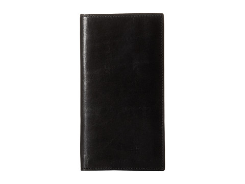 Bosca Old Leather Collection - Checkbook Wallet