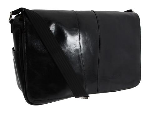 Bosca Old Leather Collection - Messenger Bag