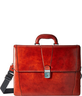 Bosca - Old Leather Collection - Double Gusset Briefcase