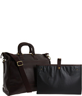 Bosca - Taconni Collection - Carry All Tote