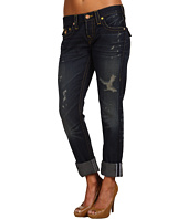 True Religion - Cameron Boyfriend Vintage in Shallow Maker