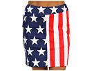 Loudmouth Golf Stars Stripes Skort