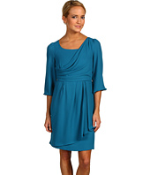 Max and Cleo - Draped Front Dress