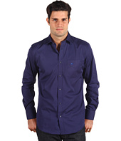 Moods of Norway - Kristian Vik Pilot Navy Shirt