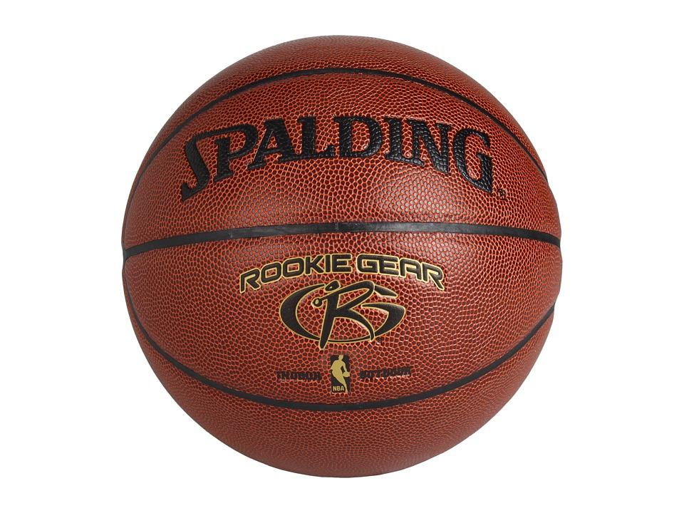 Spalding - NBAtm Rookie Geartm Composite Basketball - Size 27.5