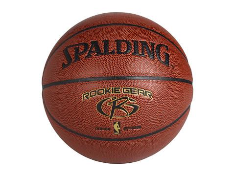 Spalding NBA™ Rookie Gear™ Composite Basketball - Size 27.5
