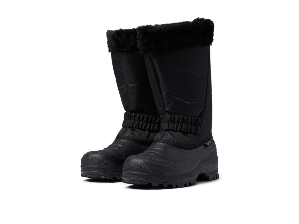 Tundra Boots - Glacier (Black) Women