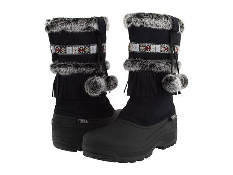 Tundra Boots Nevada