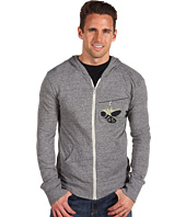Zappos.com Gear - Shoes On A Wire W/Treading Hoodie