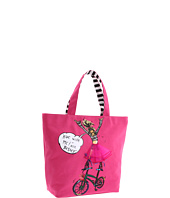 Betseyville - Betsey Squared Bike Shopper