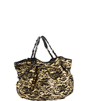 Betsey Johnson - Royal Lace Tote