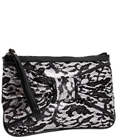 Betsey Johnson - Royal Lace Wristlet