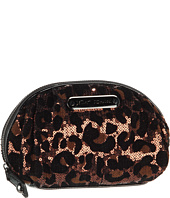 Betsey Johnson - Cheetah-licious Small Cosmetic
