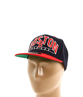 Red Jacket - American Needle Red Sox Arched Snap Back Hat