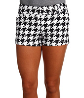 Loudmouth Golf - Oakmont Houndstooth Mini Short