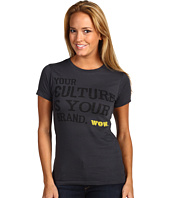 Zappos.com Gear - Your Culture Is Your Brand - Womens