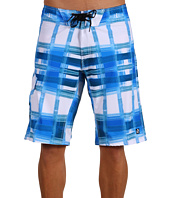Reef - Reef Plaidorasmic Boardshorts