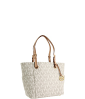 MICHAEL Michael Kors - MK Logo East/West Signature Tote