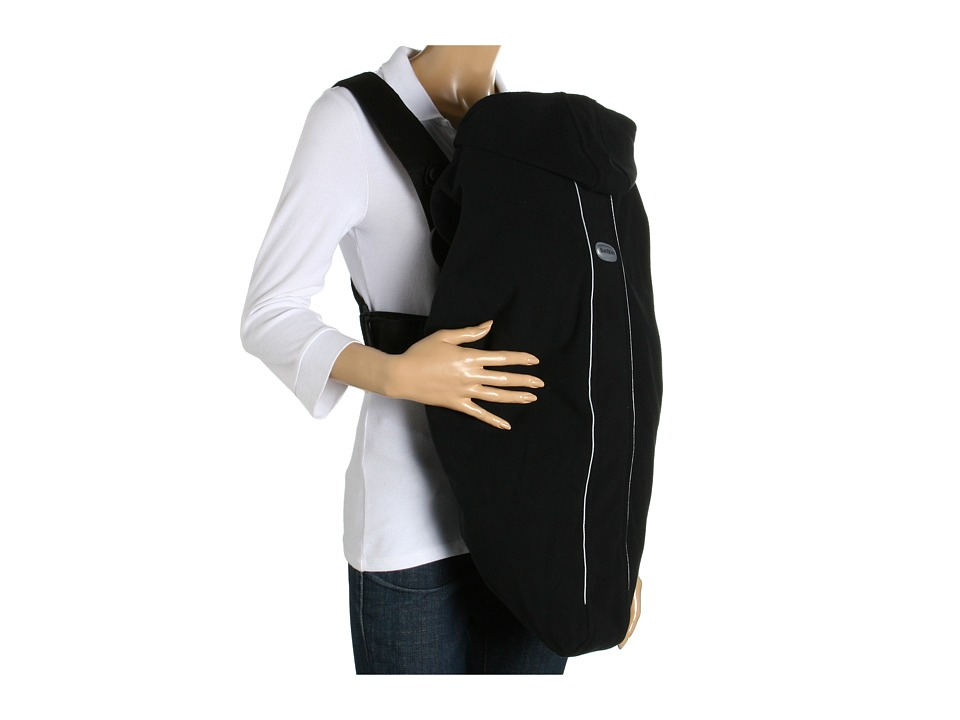BabyBjorn Cover for Baby Carrier City Black Accessories Travel