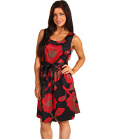 Mac & Jac - Snowy Roses Dress
