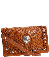 American West - Grab N Go Clutch