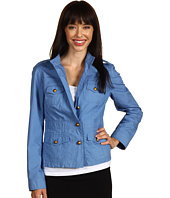 Jones New York - Petite Button Front Jacket 23