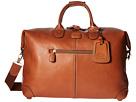 Bric's Milano Leather 18 Duffel
