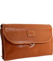 Bric's Milano - Life - Leather Tri-Fold Traveler
