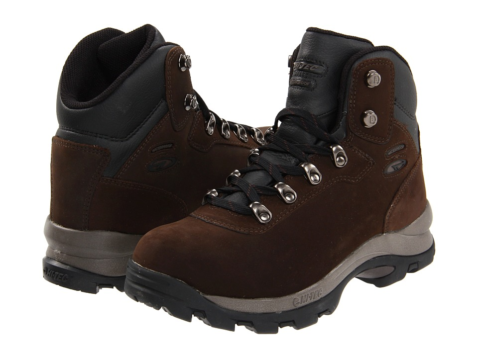 Hi-Tec - Altitude IV (Dark Chocolate) Mens Boots