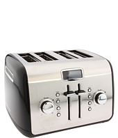 KitchenAid - KMT422 4-Slice Digital Toaster