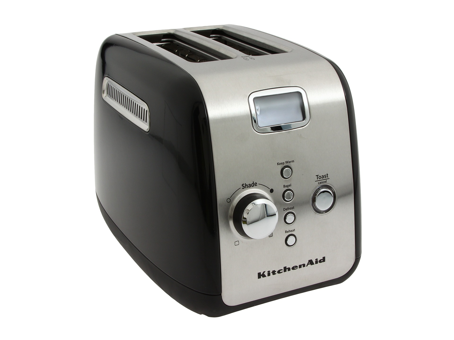 No Results For Kitchenaid Kmt223 2 Slice Digital Motorized Toaster Search