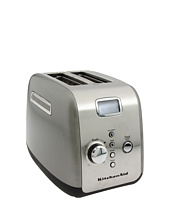 KitchenAid - KMT223 2-Slice Digital Motorized Toaster