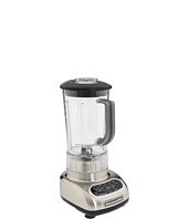 KitchenAid - KSB580NK 5-Speed Metallic Series Blender w/56oz. Pitcher