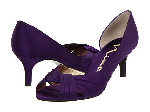 Help finding purple wedding shoes! - Weddingbee