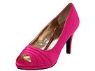 Bouquets - Carissa (Fuchsia) - Footwear